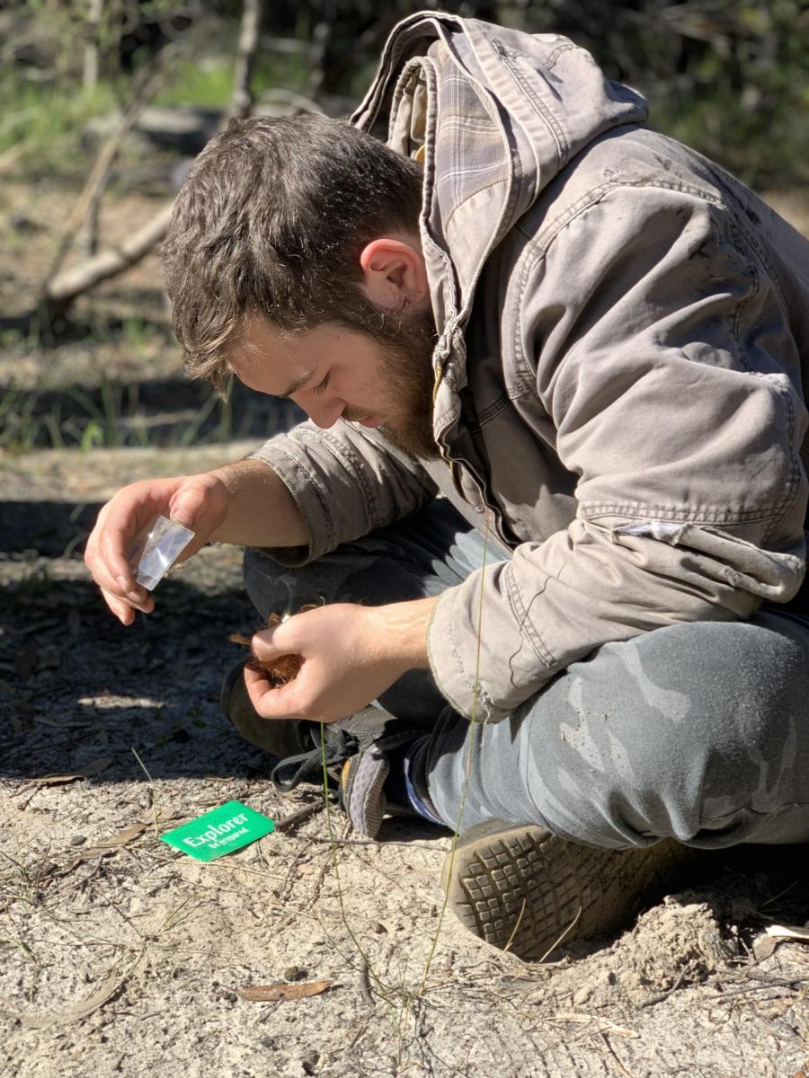 Bushcraft Survival Australia Fundamental Module 1 Course May 2021