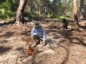 Sydney 3 Day Basic Bushcraft Survival